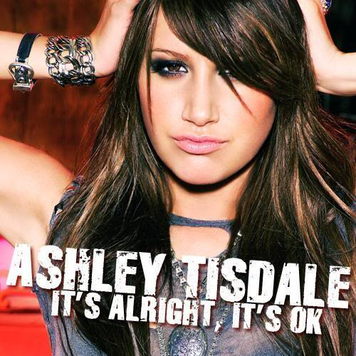 Lyrics containing the term: its alright its ok by ashley ...