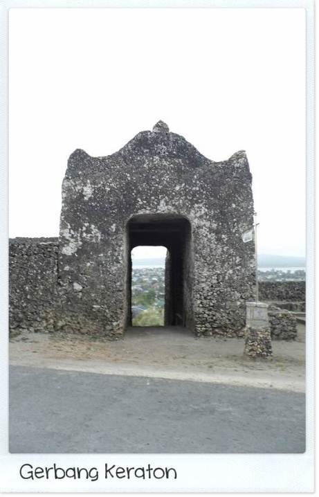 Benteng Buton (1)